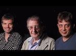 Stan Tracey Trio artist photo