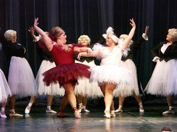 Big Ballet artist photo