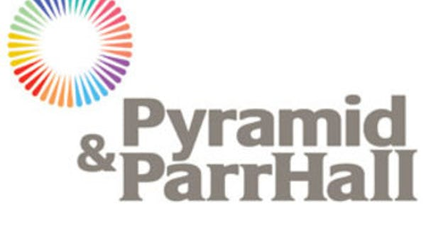 Pyramid & Parr Hall Events