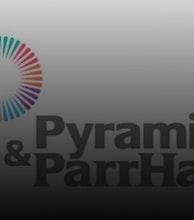 Pyramid & Parr Hall artist photo