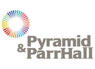 Pyramid & Parr Hall artist photo