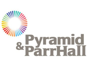 Pyramid & Parr Hall picture