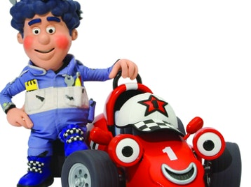 Roary The Racing Car Tour Dates Amp Tickets