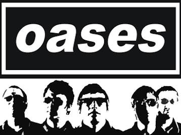 Oases artist photo