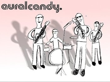 An Evening With Auralcandy And Friends: Auralcandy picture