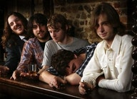 Two Fingers Of Firewater artist photo