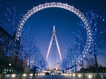 Lastminute.com London Eye Events