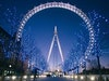 EDF Energy London Eye photo