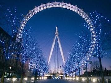 London Eye venue photo