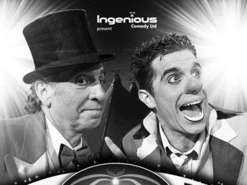 Circus du Hilarious Tour Dates