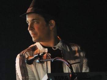 Jason Rebello Tour Dates