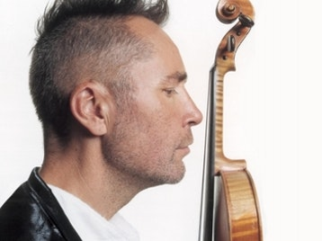 Bach And Fats Waller: Nigel Kennedy picture