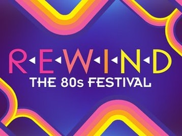 Rewind - The 80s Festival picture