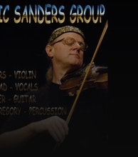 The Ric Sanders Group artist photo