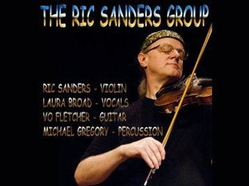 The Ric Sanders Group picture