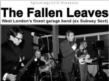 The Len Price 3 + The Past Tense + The Fallen Leaves + The Legendary Groovymen picture