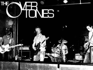 The Overtones artist photo
