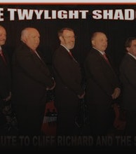 The Twylight Shadows artist photo
