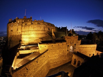 Edinburgh Castle venue photo
