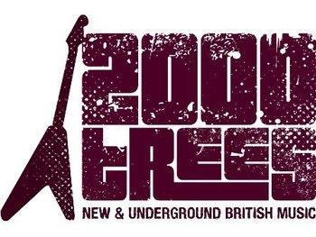 2000Trees 2016
