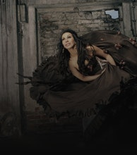 Jennifer Rush artist photo