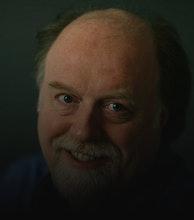 Peter Donohoe artist photo