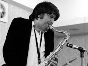 The East Side Jazz Club: Tony Coe + John Horler + Andrew Cleyndert + Clive Fenner picture