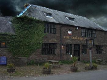 Skirrid Mountain Inn venue photo