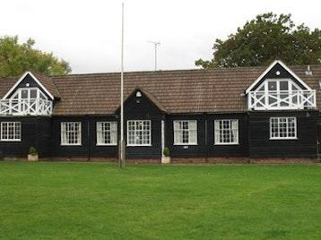Old Cranleighan Club venue photo