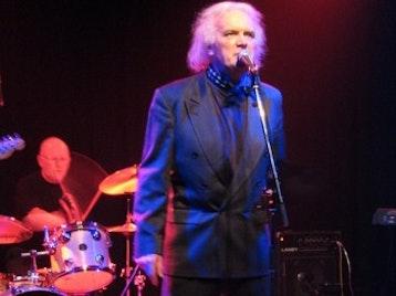 Clayson Sings Chanson: Alan Clayson, Rob Boughton picture