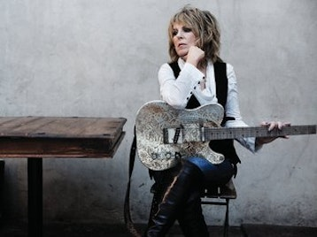 London Jazz Festival: A Weekend With: Lucinda Williams picture