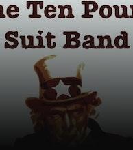 Ten Pound Suit Band artist photo