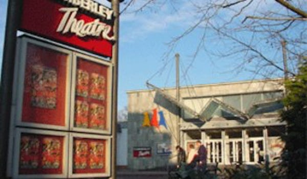 The Camberley Theatre Events