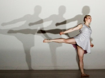 Scottish Dance Theatre artist photo