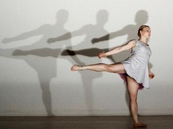 Double Bill: Scottish Dance Theatre picture