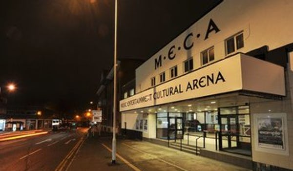 MECA Events