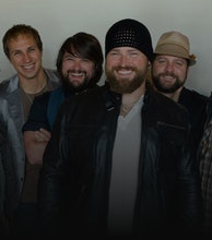 Zac Brown Band artist photo