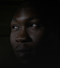 Seun Kuti artist photo