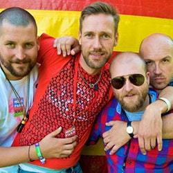 Horse Meat Disco tickets at Dryden Street Social, Leicester | Ents24