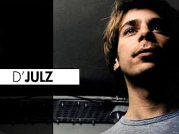 D'Julz artist photo