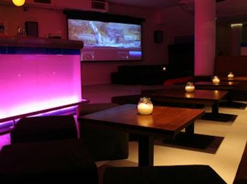 Jetlag Bar venue photo