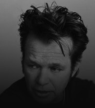 John Mellencamp artist photo