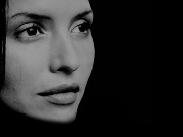 Andrea Corr artist photo