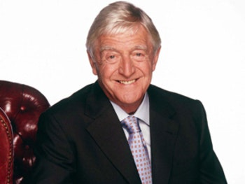 Sir Michael Parkinson Tour Dates