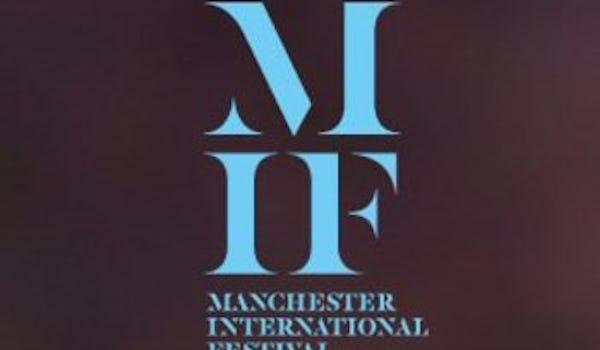 Manchester International Festival - Macbeth