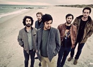 Young The Giant artist photo
