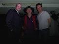 Supernatural - A Tribute to Peter Green: Alan Glen, Robin Bibi event picture