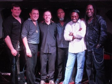 The Boogaloo Blues & Boogie Club: Sam Kelly's Station House picture