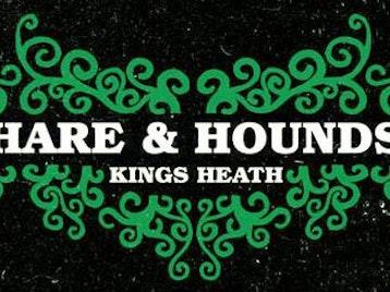Hare & Hounds venue photo