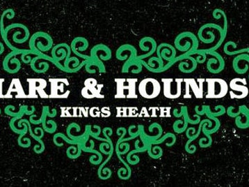 Hare & Hounds picture